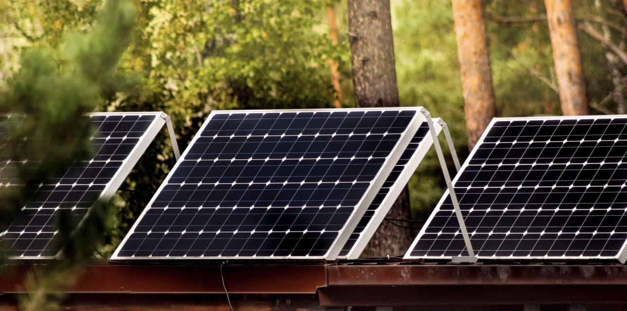 Характеристики и использование солнечного Power bank