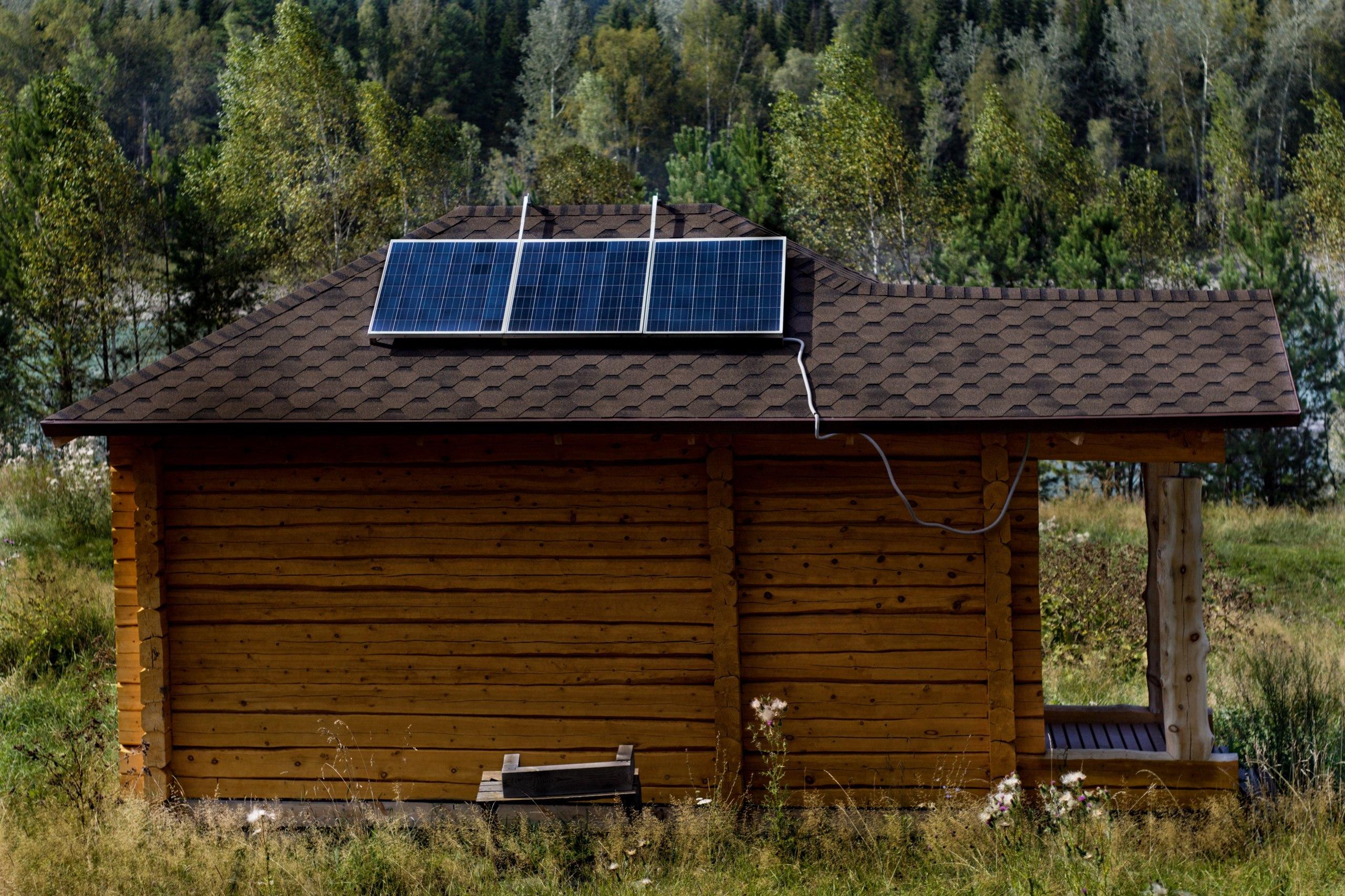 Солнечная батарея своими руками для дома способы реализации