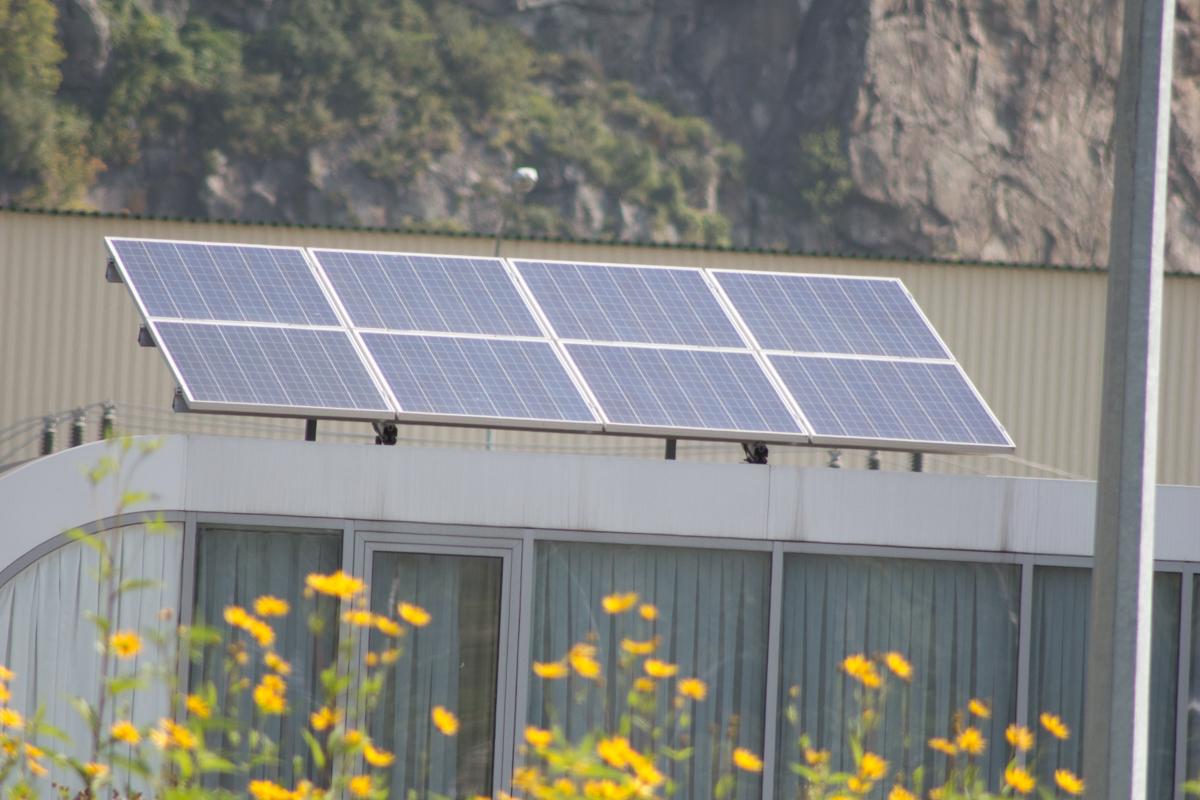 Солнечные батареи принцип работы, подключение для частного дома